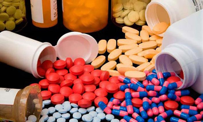 Los antidepresivos son los más recetados para personas que padecen de depresión y ansiedad.