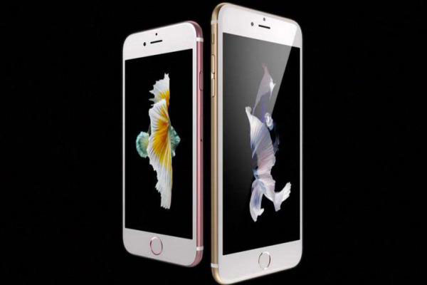 iPhones.