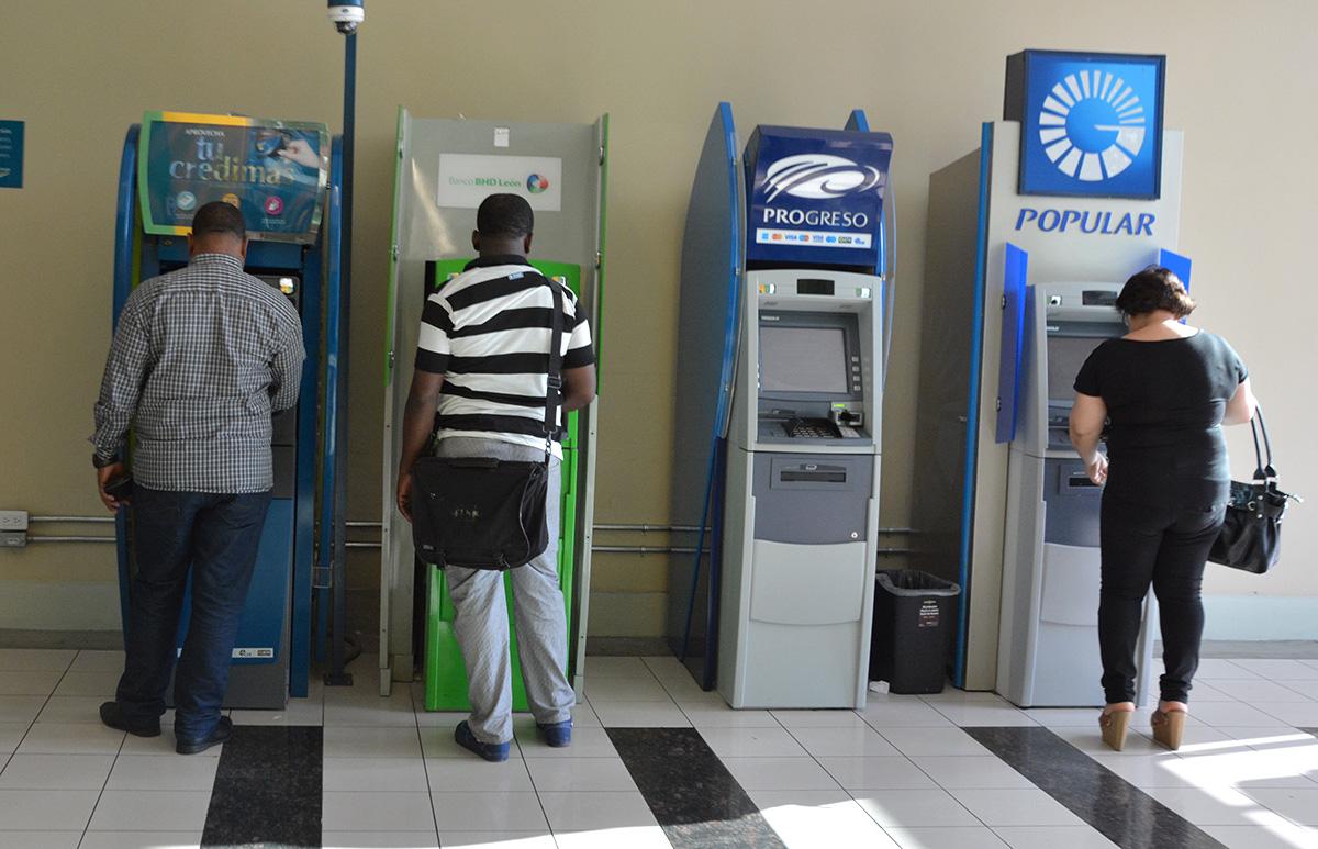 bancarizacion cajeros
