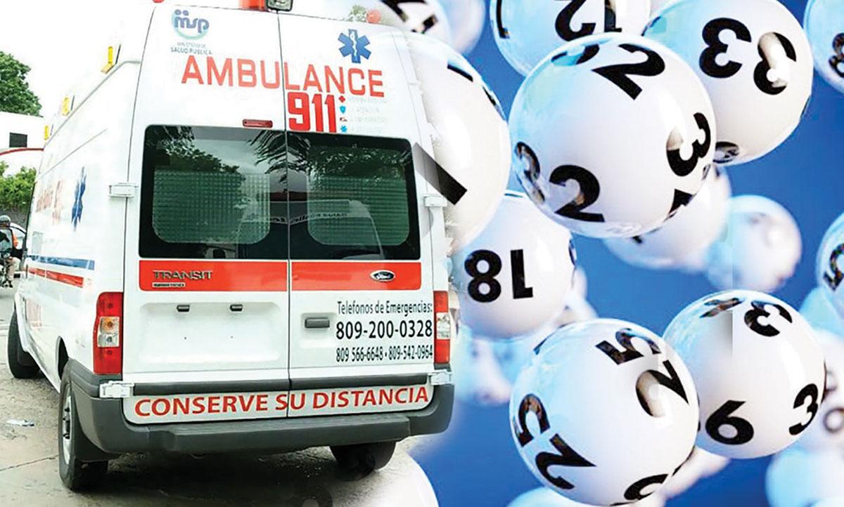 bancas de loteria 911