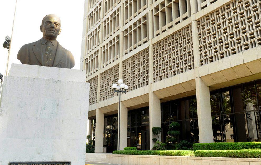 banco central gobierno gasto 2017