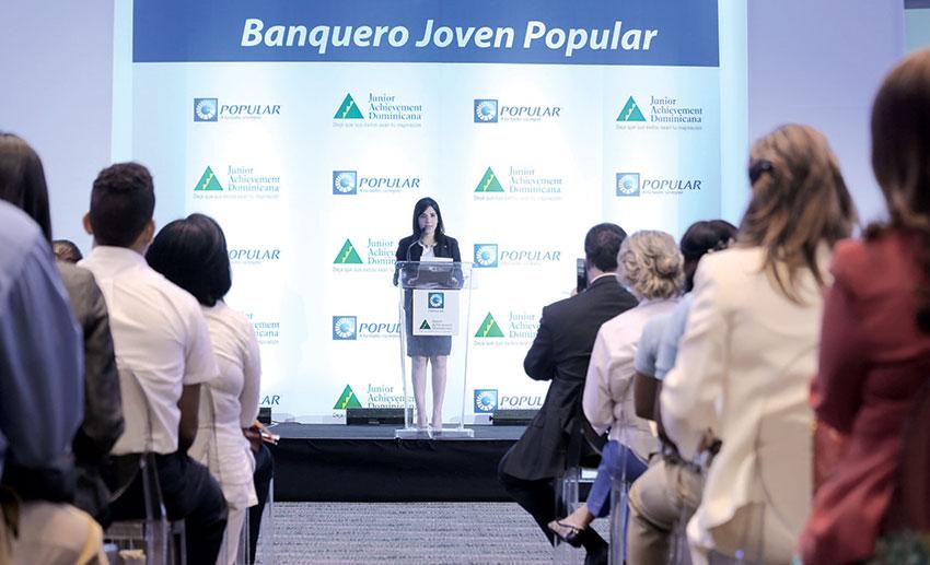 El Banco Popular recuerda la importancia de una banca ética y comprometida socialmente.