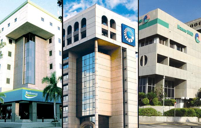 Estas instituciones de intermediación financiera lideran todos los campos del sector bancario.