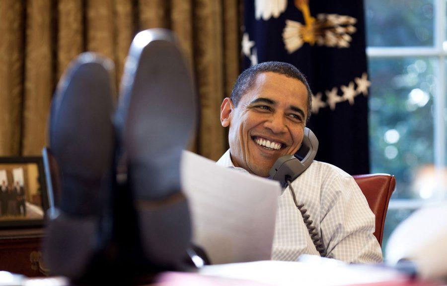 barack obama hillary clinton donald trump