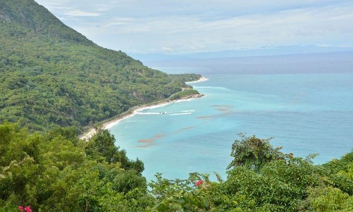 barahona turismo region sur