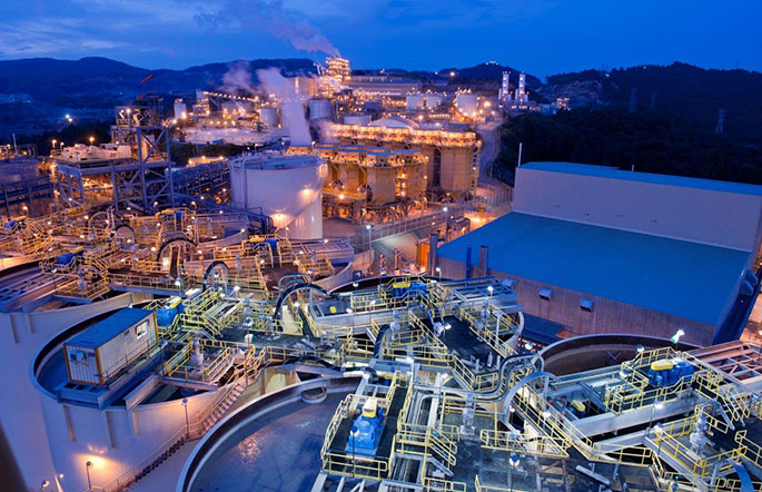 La minería es una actividad industrial que ha aportado mucho a las exportaciones./elDinero