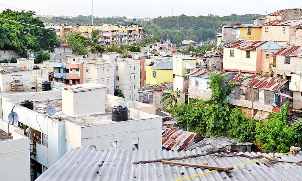 barrio la zurza