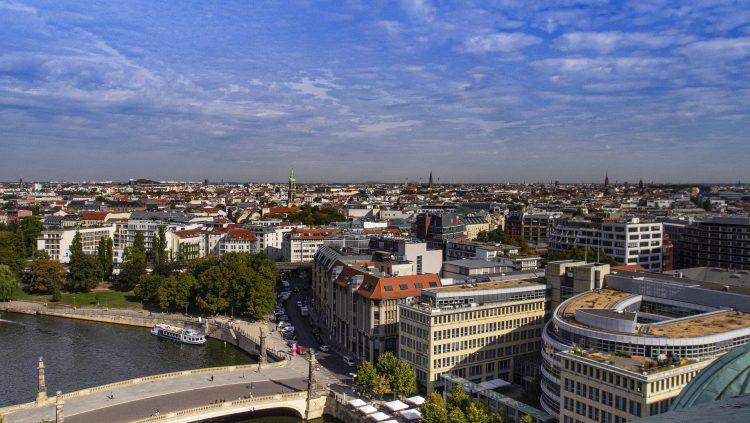 Berlín, Alemania. | Rubi Bavera, Pixabay.