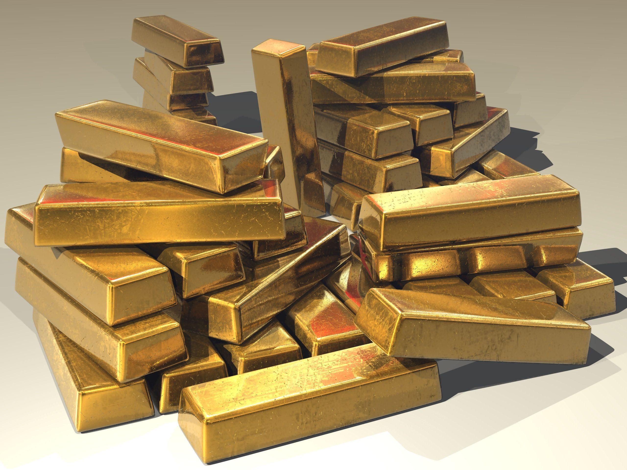 bullion gold gold bars 47047