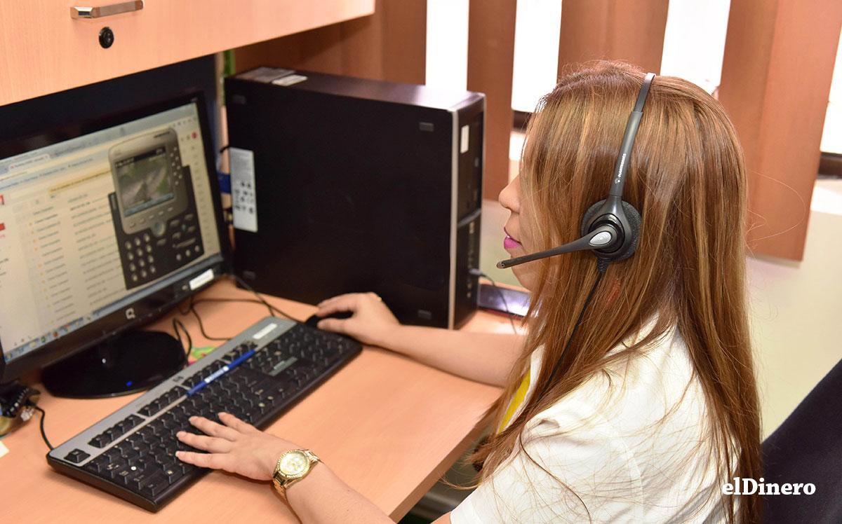 call centers empleos jovenes