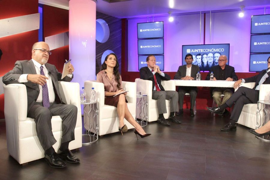 candidatos gobernacion puerto rico