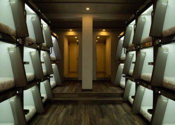 CAPS Future Rooms