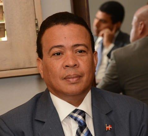 Carlos Ramírez, gerente administrativo de Feltrex.