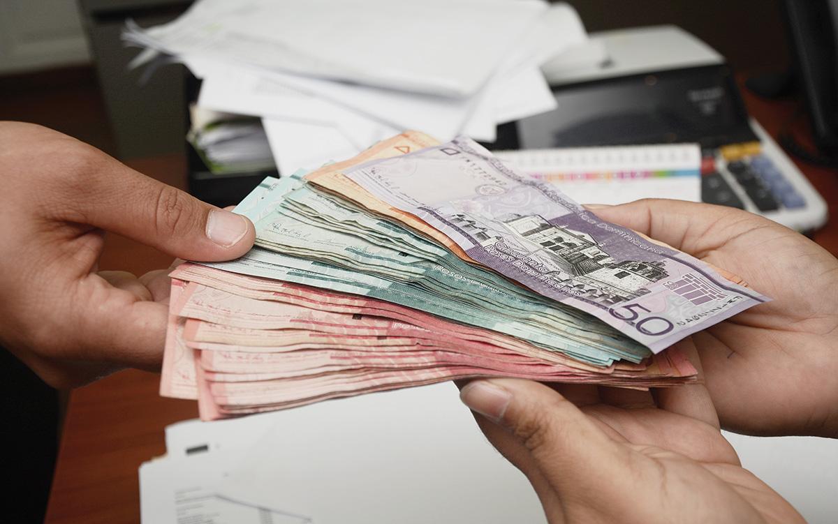 cartera de creditos sector publico