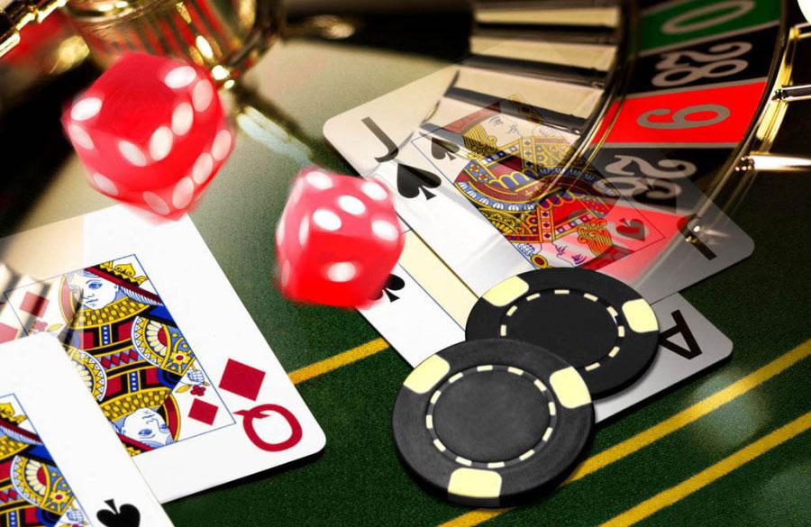 El Distrito Nacional y La Altagracia con 43 de los 72 casinos de RD