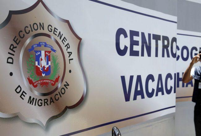 centro vacacional haina