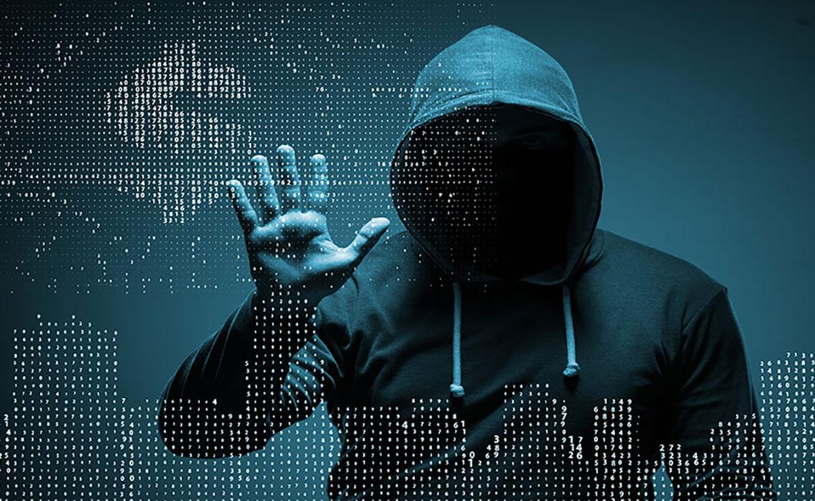 ciberseguridad informacion