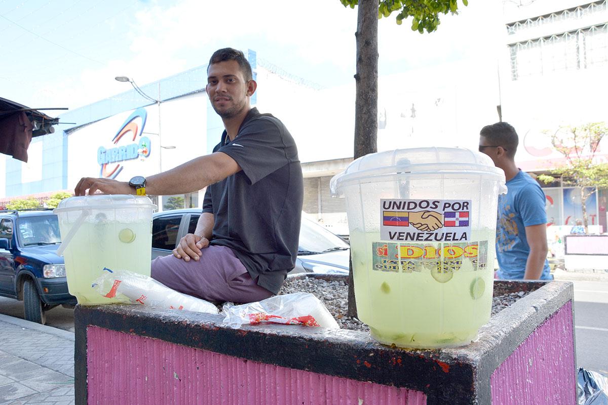 ciudadanos venezolanos migracion