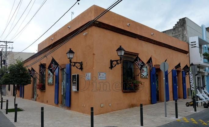 colonial gate 4d cinema