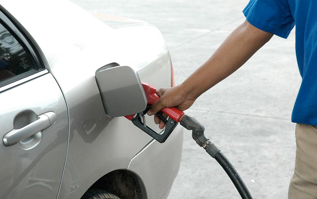 Los precios responden a los niveles del petróleo en los mercados internacionales.