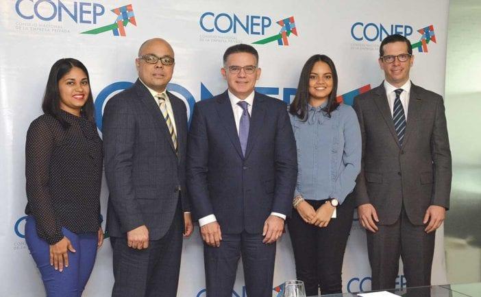 conep periodistas eldinero