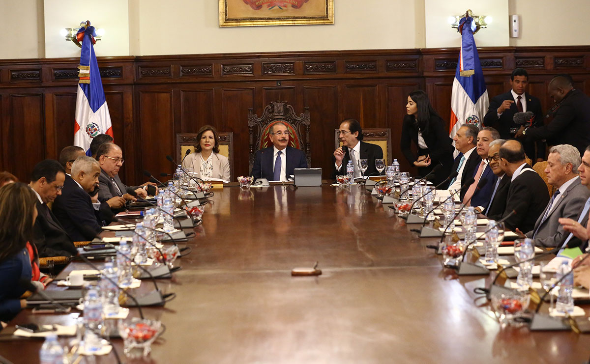 consejo ministros presupuesto 2020