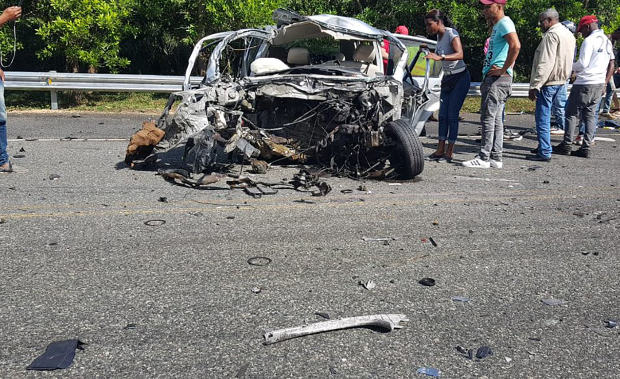 costo de los accidentes de transito