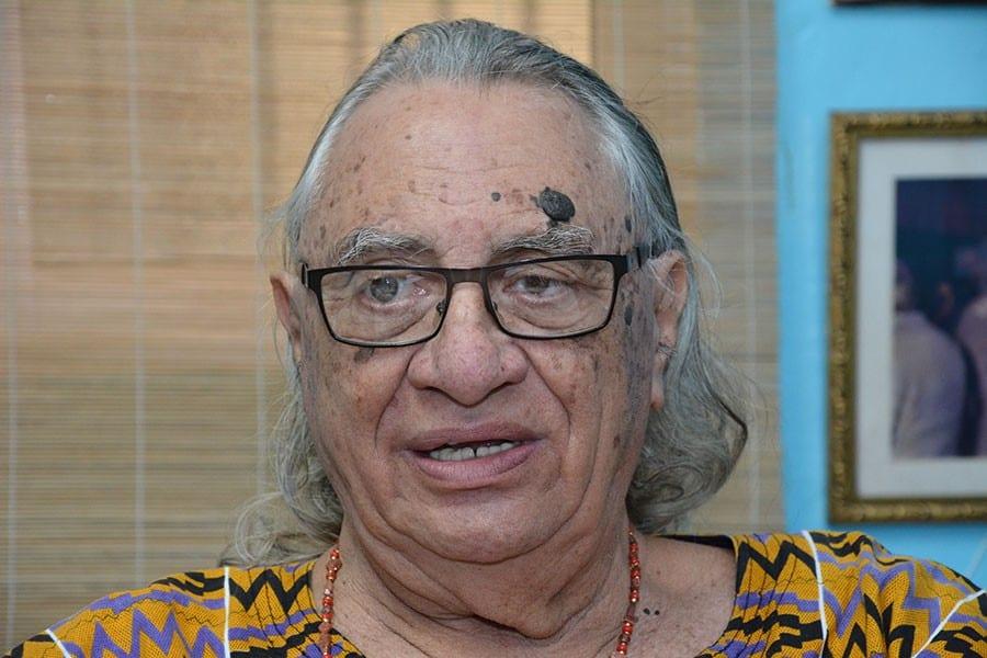 Dagoberto Tejeda, sociólogo-folclorista