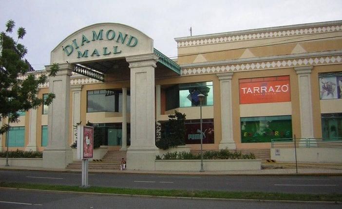 daimond mall