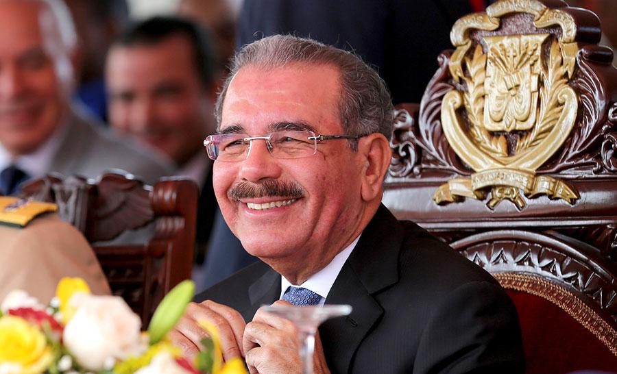 El presidente Danilo Medina se enfrenta ahora a el proceso de convencer sobre cómo  negociar el Pacto Fiscal.