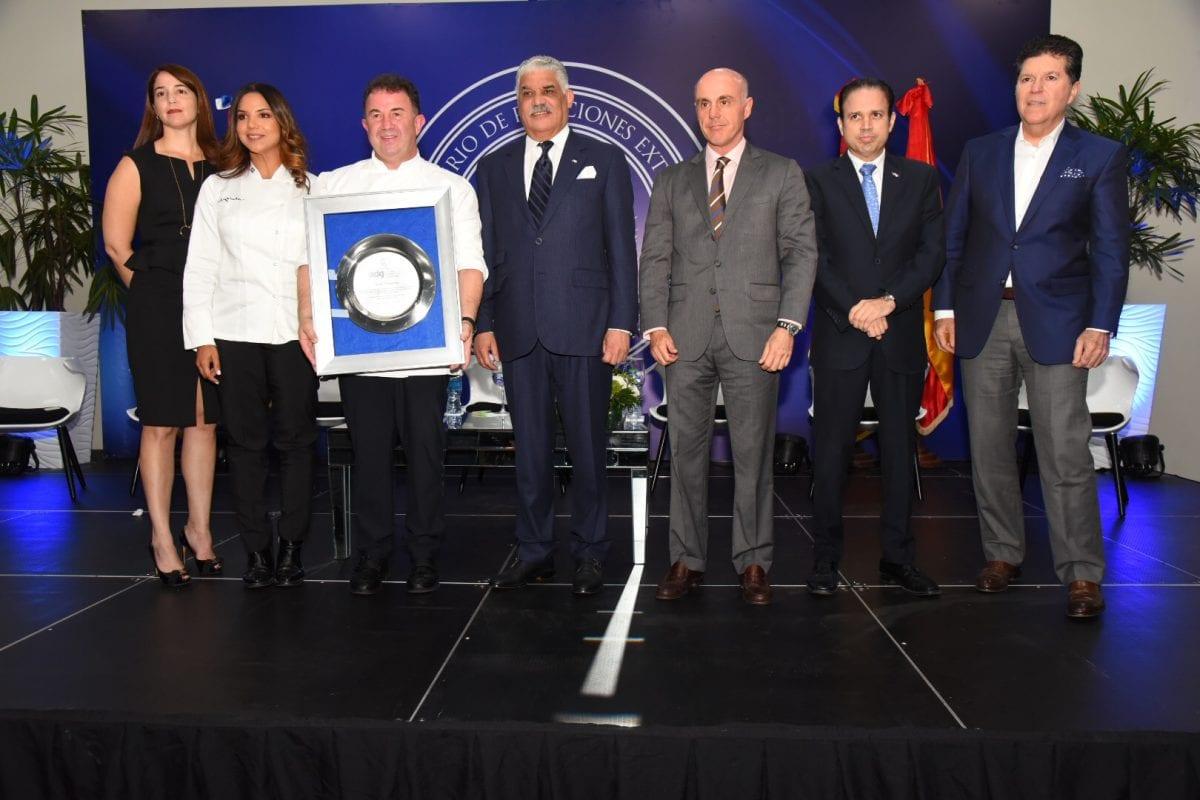 diplomacia gastronómica conferencia berazategui