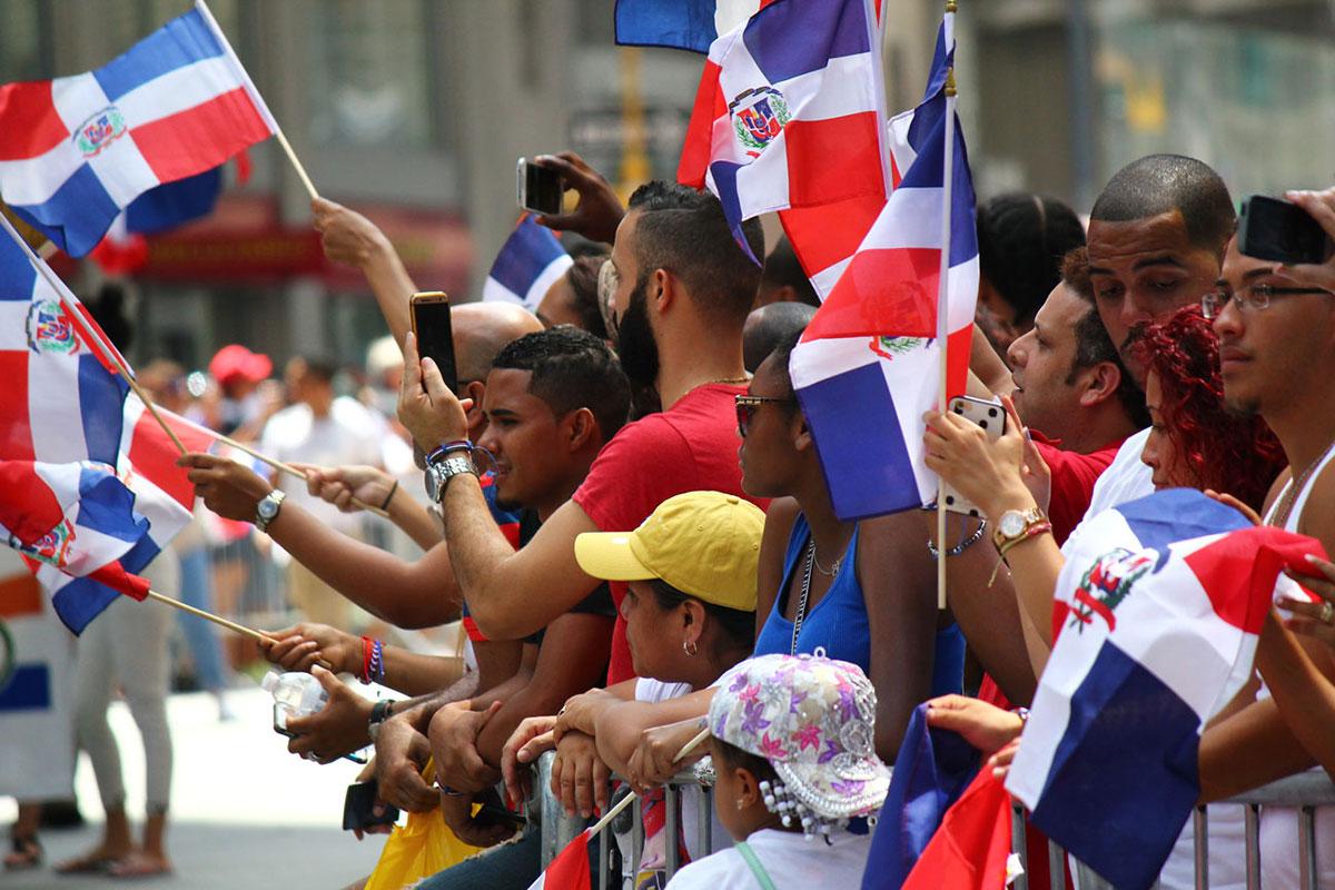 dominicanos extranjero