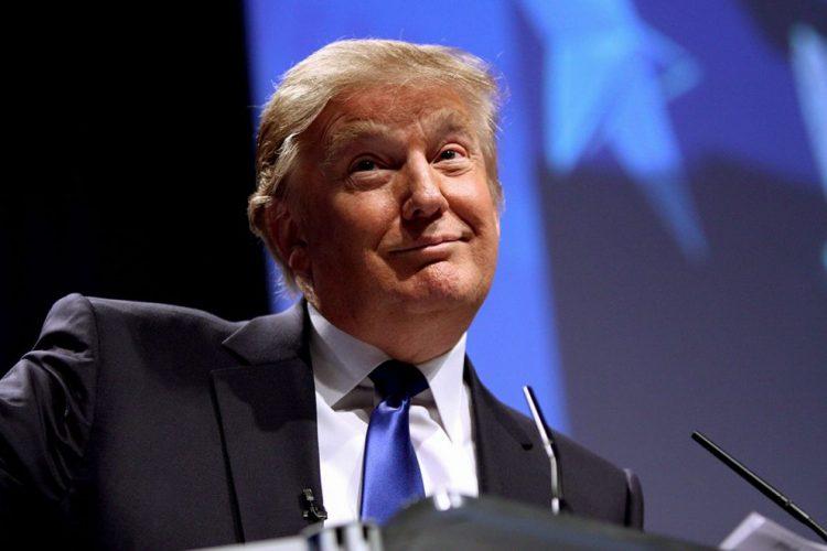Donald Trump, presidente de EEUU. | Fuente externa.