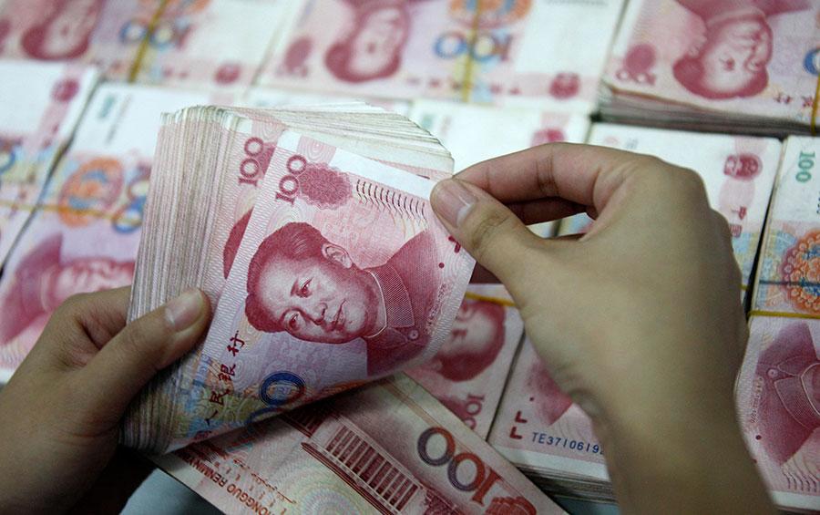 Los expertos observan con preocupación la desaceleración china.