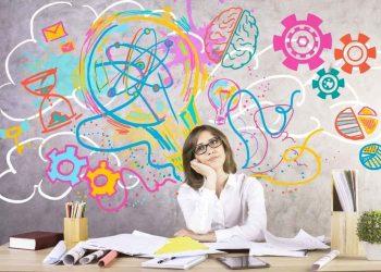La economía creativa necesita de habilidades duras y blandas.