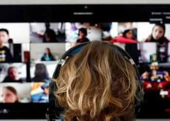 La educación superior necesita capacitar a los docentes en herramientas digitales. | Fuente externa