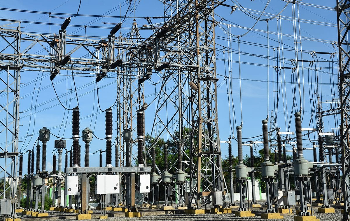 eledectricidad ede