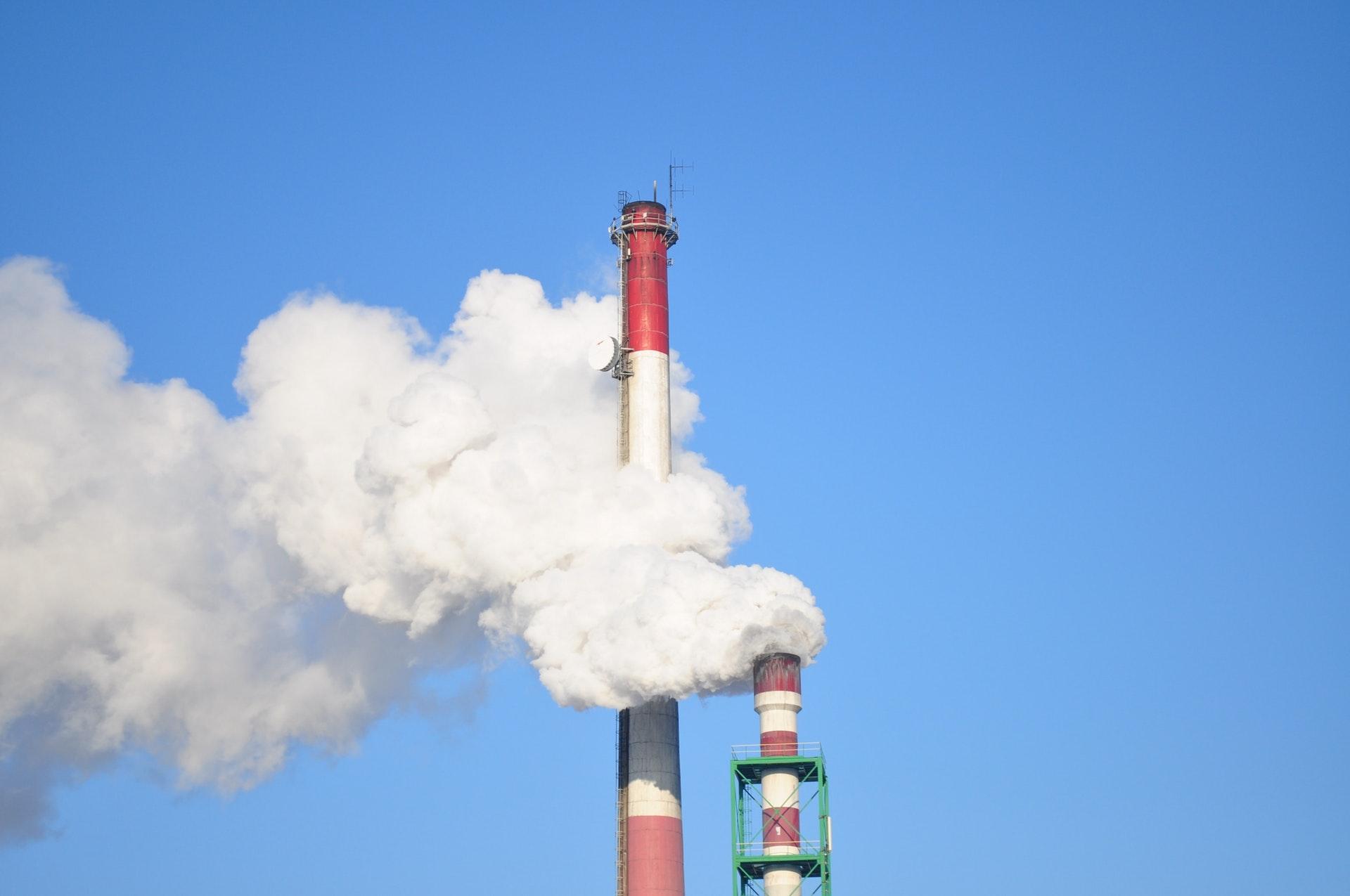 emisiones de gases co2