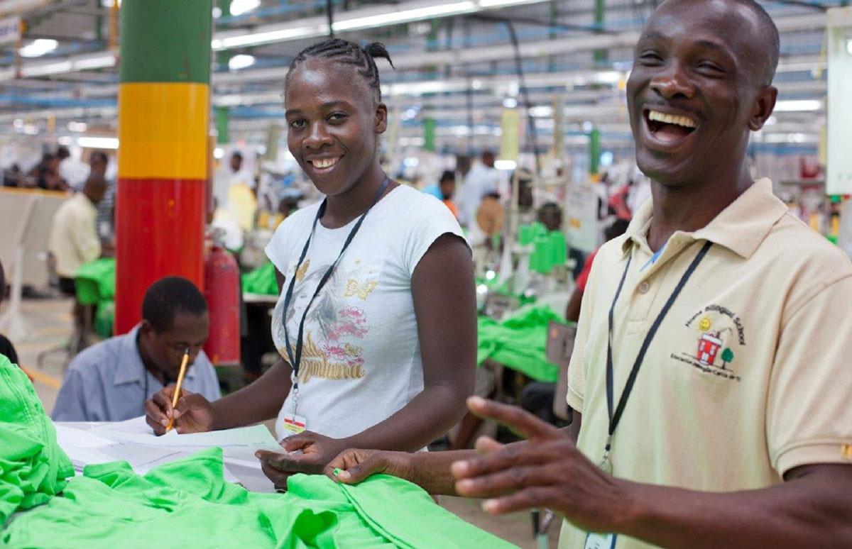 empleados haitianos codevi
