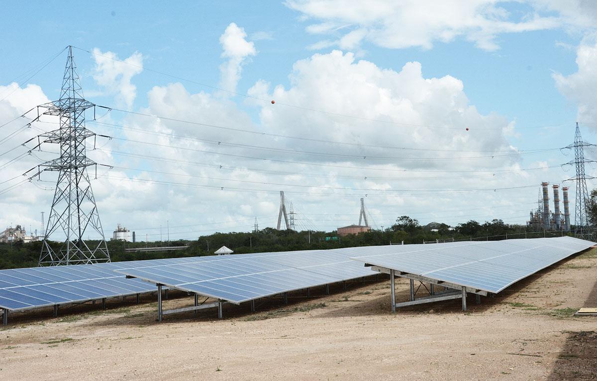 energia renovable fotovoltaica