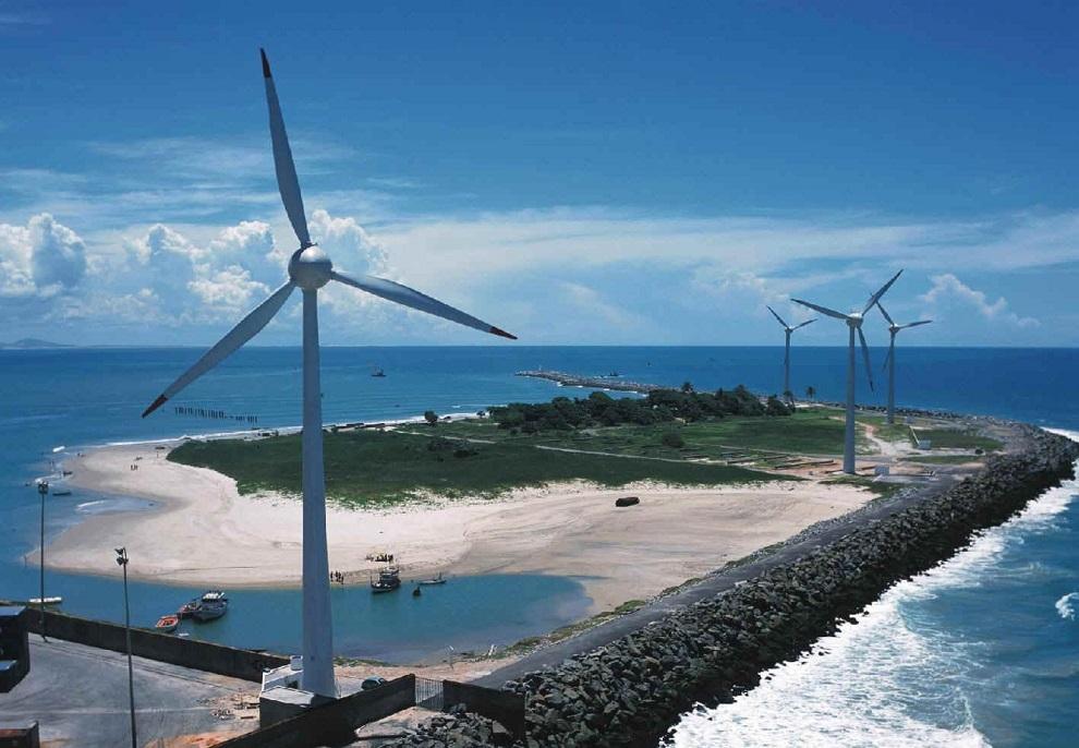 eolica brasil