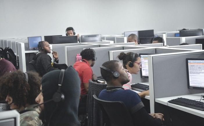 erc call centers