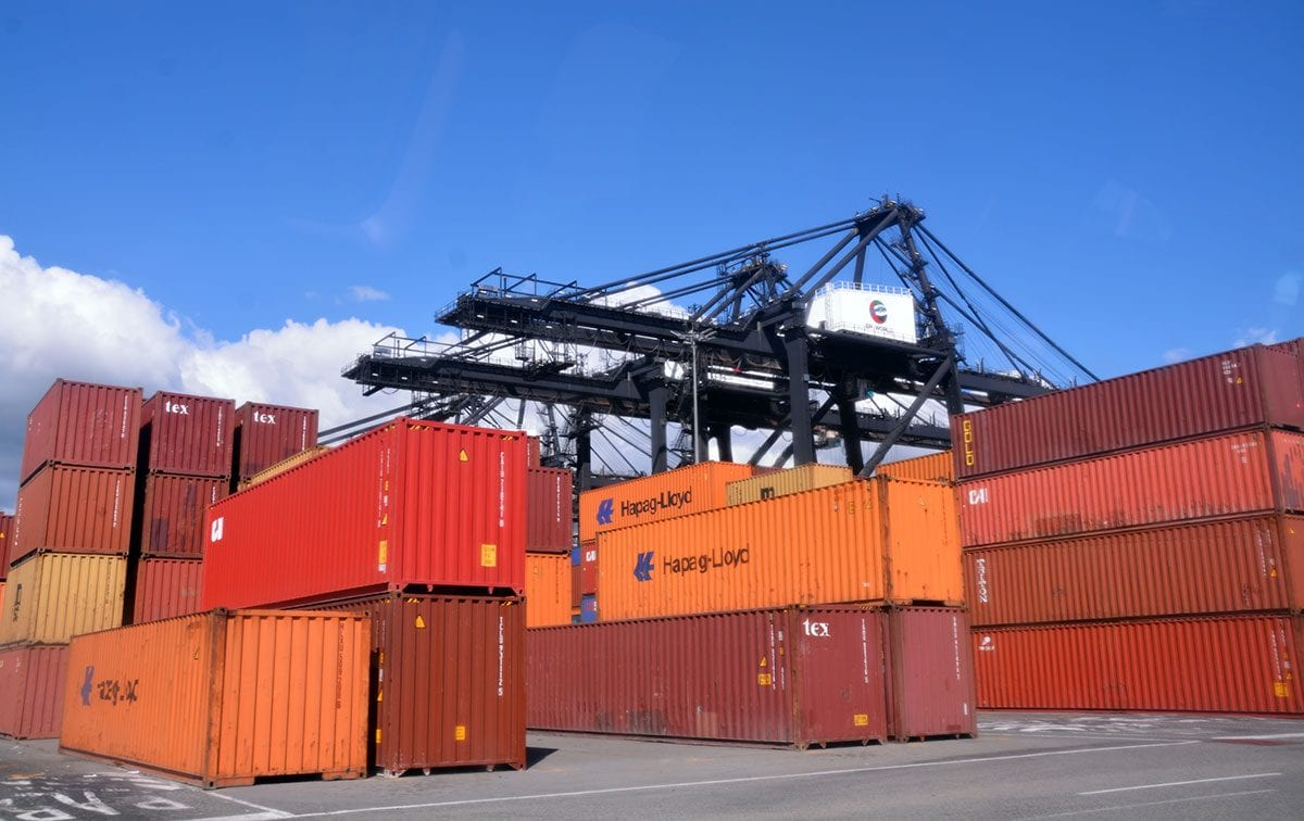 exportaciones a china zonas francas