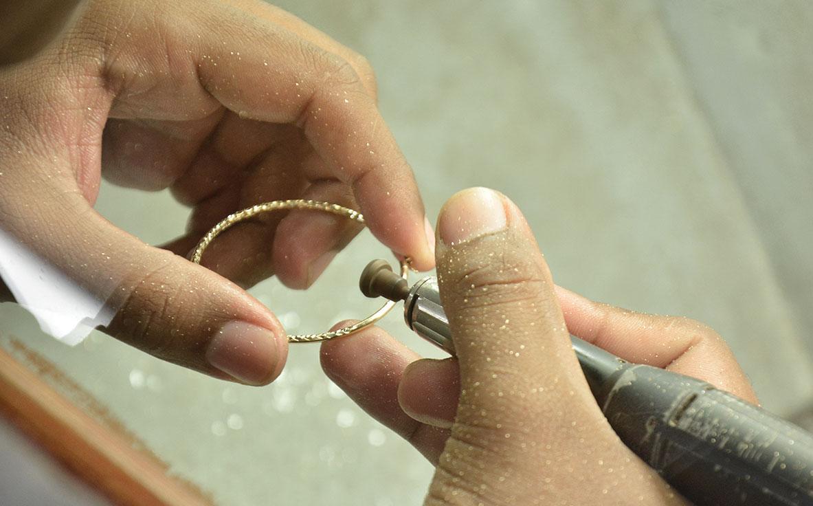 exportaciones de joyas