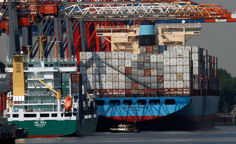 exportaciones dr cafta