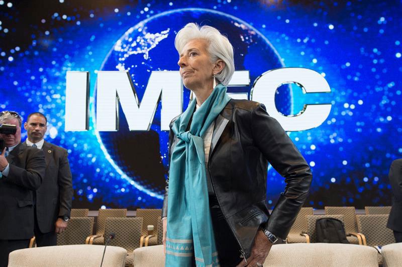 fmi lagarde neoliberalismo