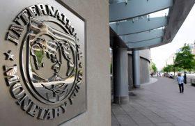 El FMI teme al estancamiento económico y financiero.