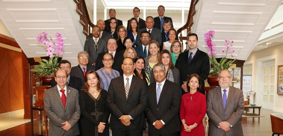 foto reunión ccsbso en panamá