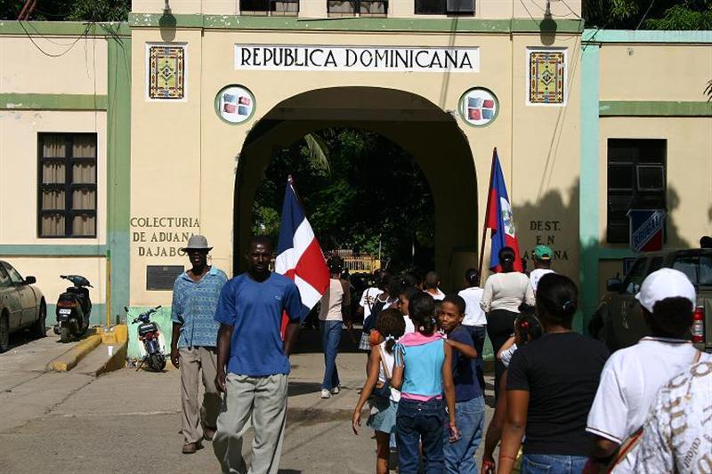 El comercio entre RD y Haití crece a lenta velocidad.