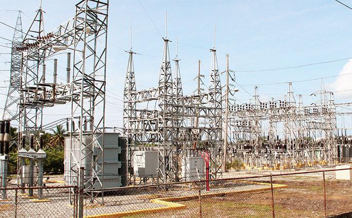 Los generadores de electricidad están agrupados en la ADIE.